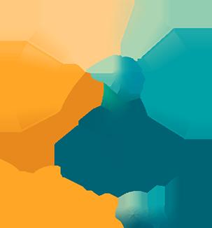 desert oasis logo