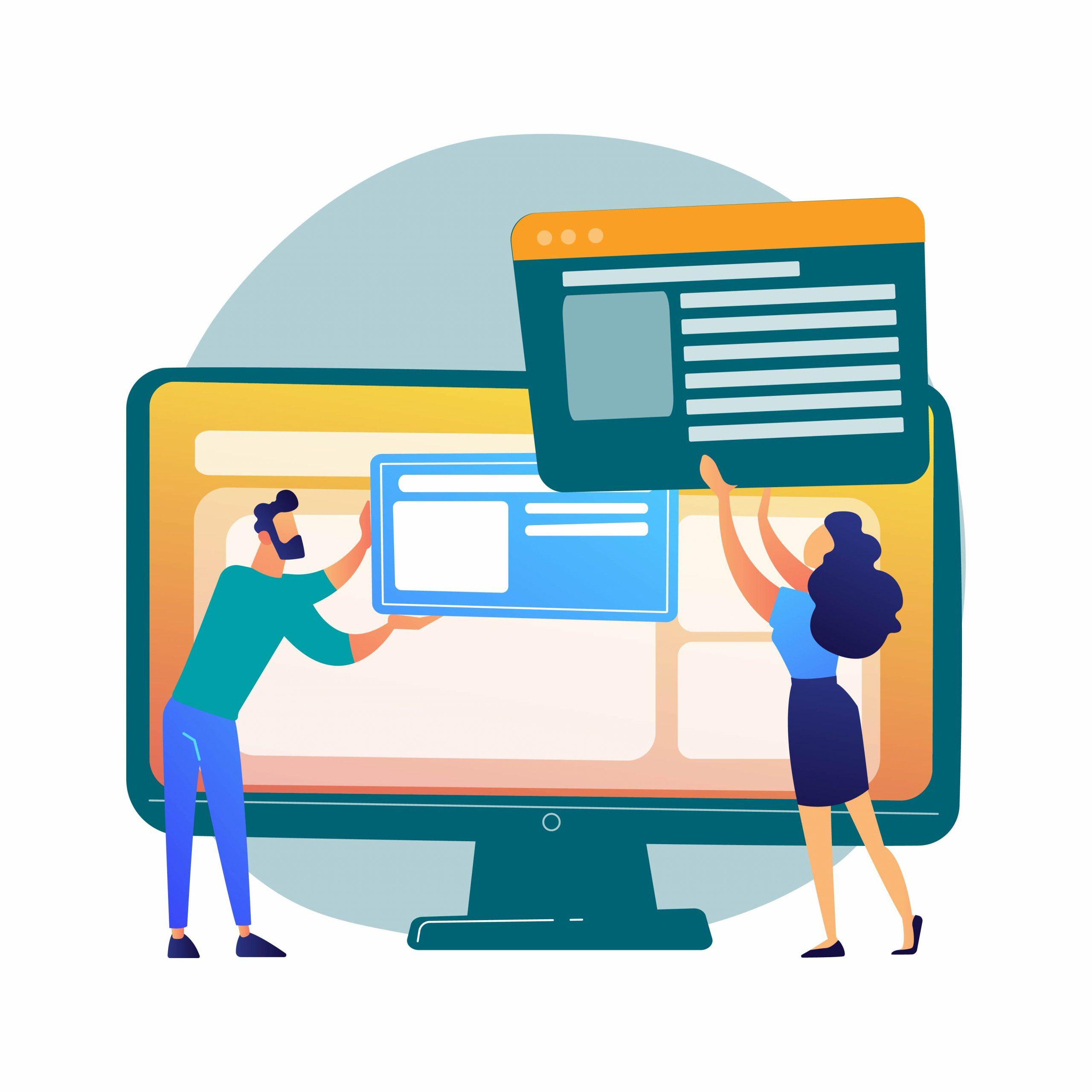 website benefits